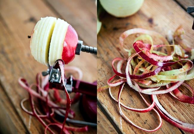 Slow Cooker Apple Butter | HelloGlow.co