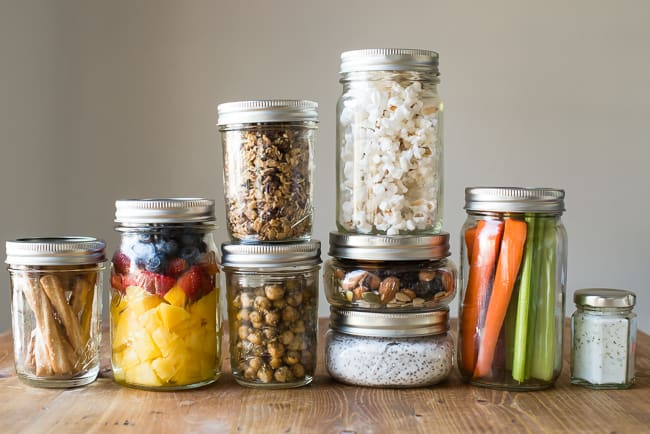 10 Safer Ways to Store Food