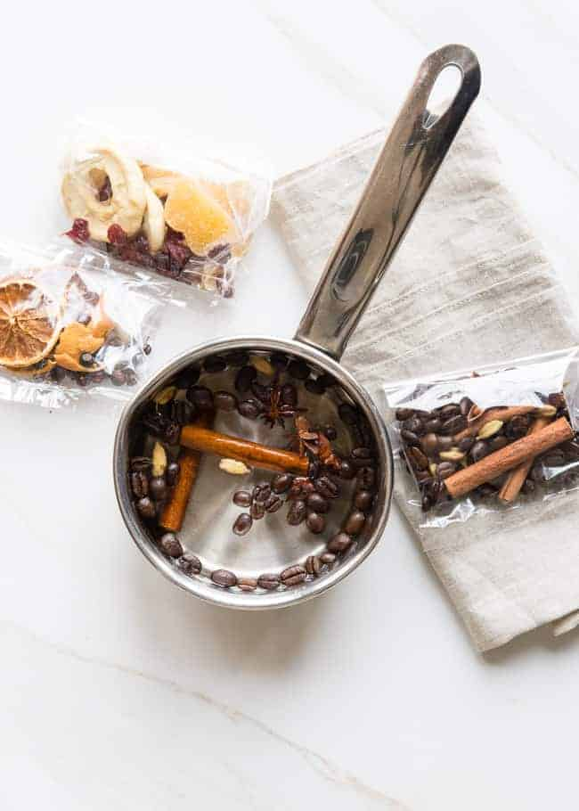 5 Homemade Essential Oil Air Fresheners to Make for Fall