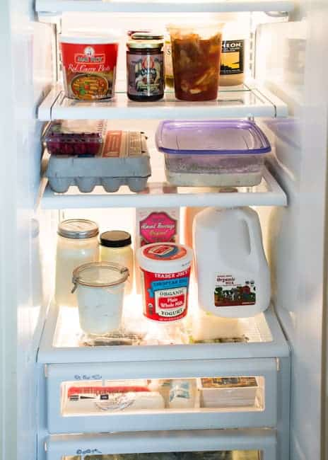 How to Deep Clean Your Refrigerator | HelloGlow co