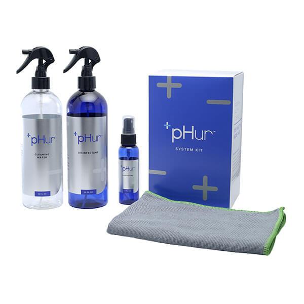 pHur System Kit