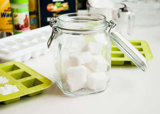Dishwasher Tablets | 18 Green Cleaning Uses for Salt