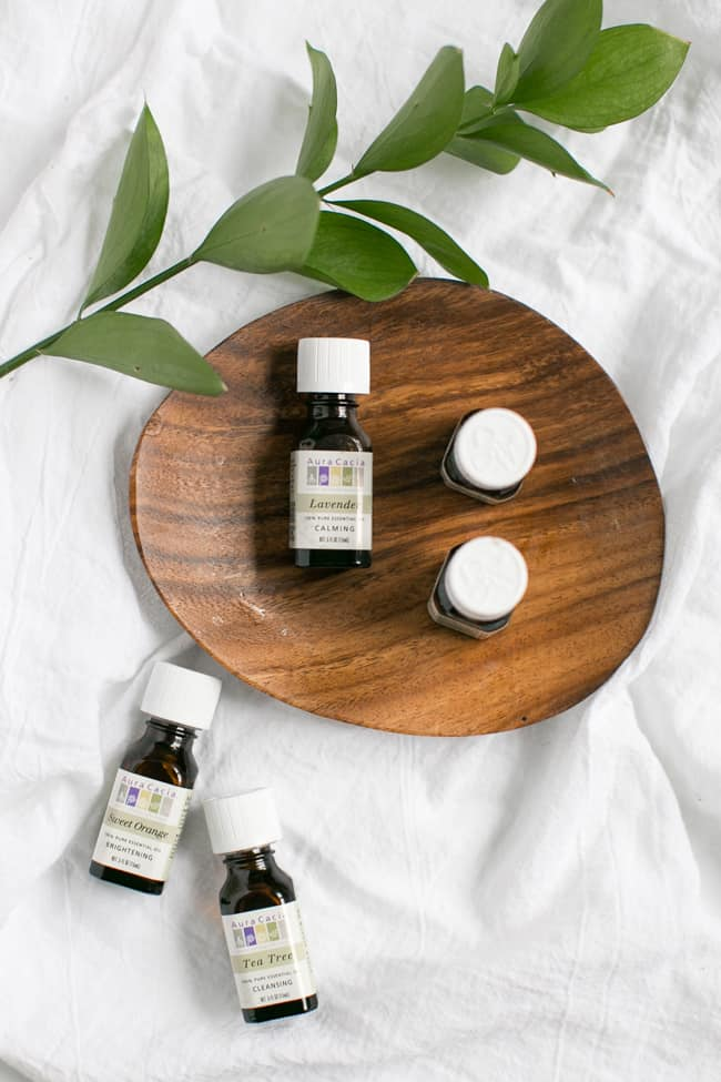 Essential Oils   10 Must-Have Ingredients for Homemade Cleaners
