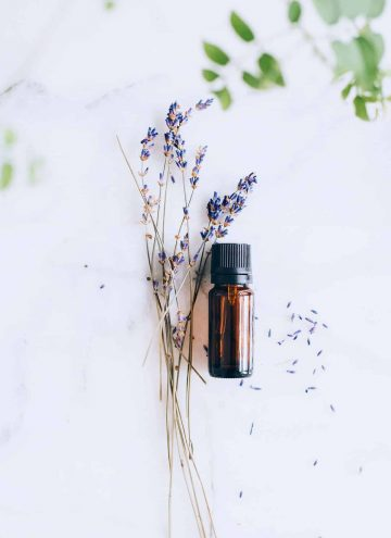 Cleaning uses for lavender