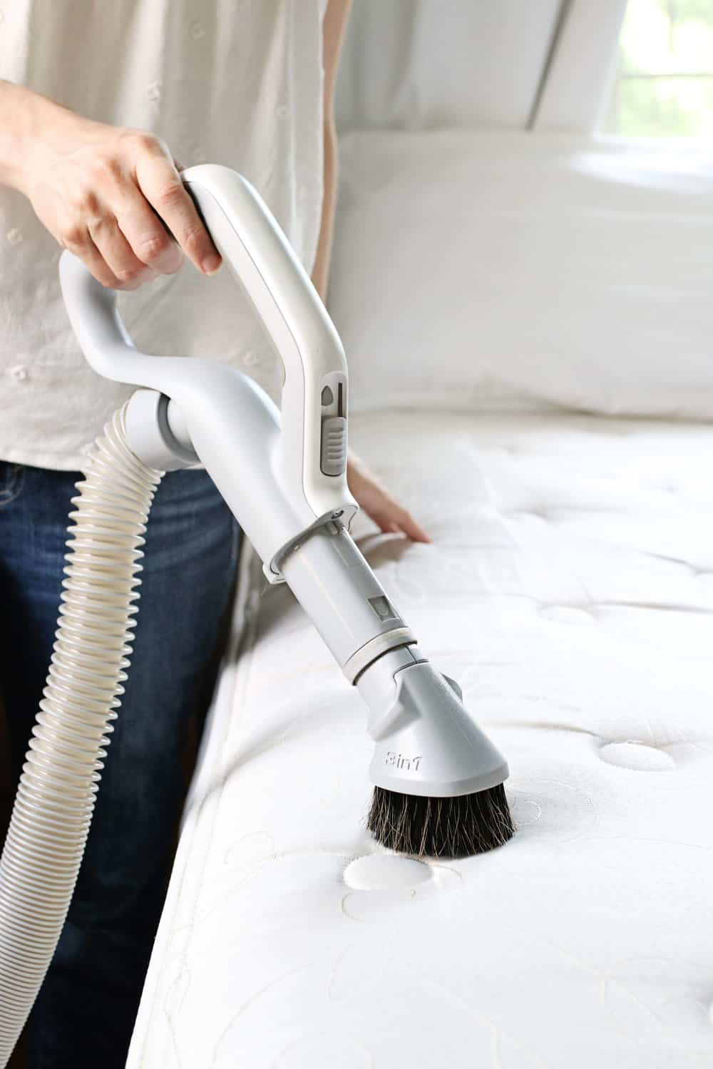 Mattress Cleaning | 18 Green Cleaning Uses for Salt