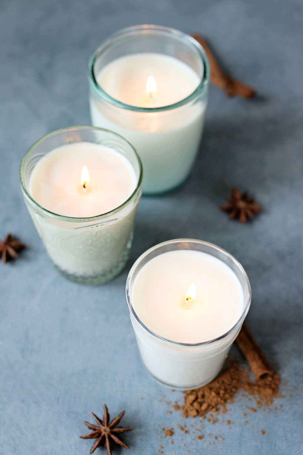 3 Fall DIY Candle Recipes