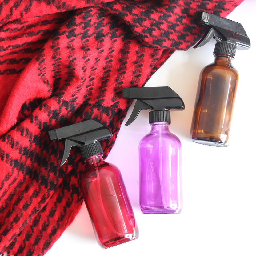 Fall Inspired Room Sprays from My Essential Business | 7 DIY Room Sprays for Fall