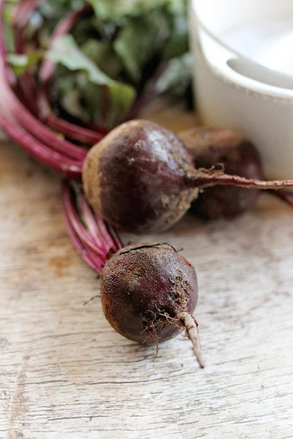 How to make natural beet dye