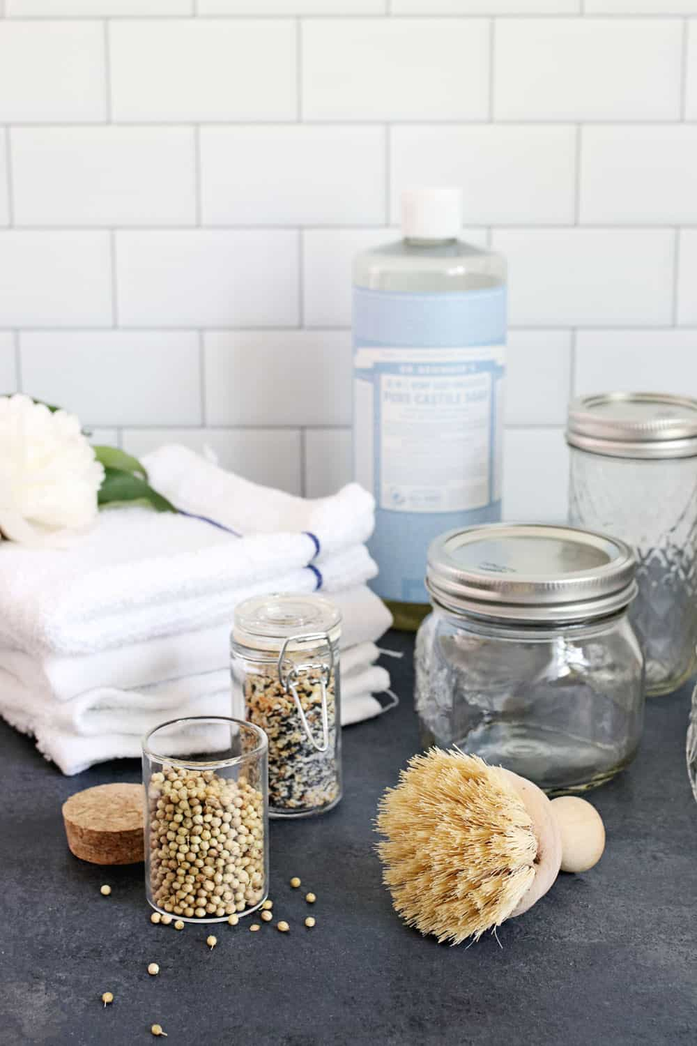 Zero waste kitchen swaps | How To Start Going Zero Waste
