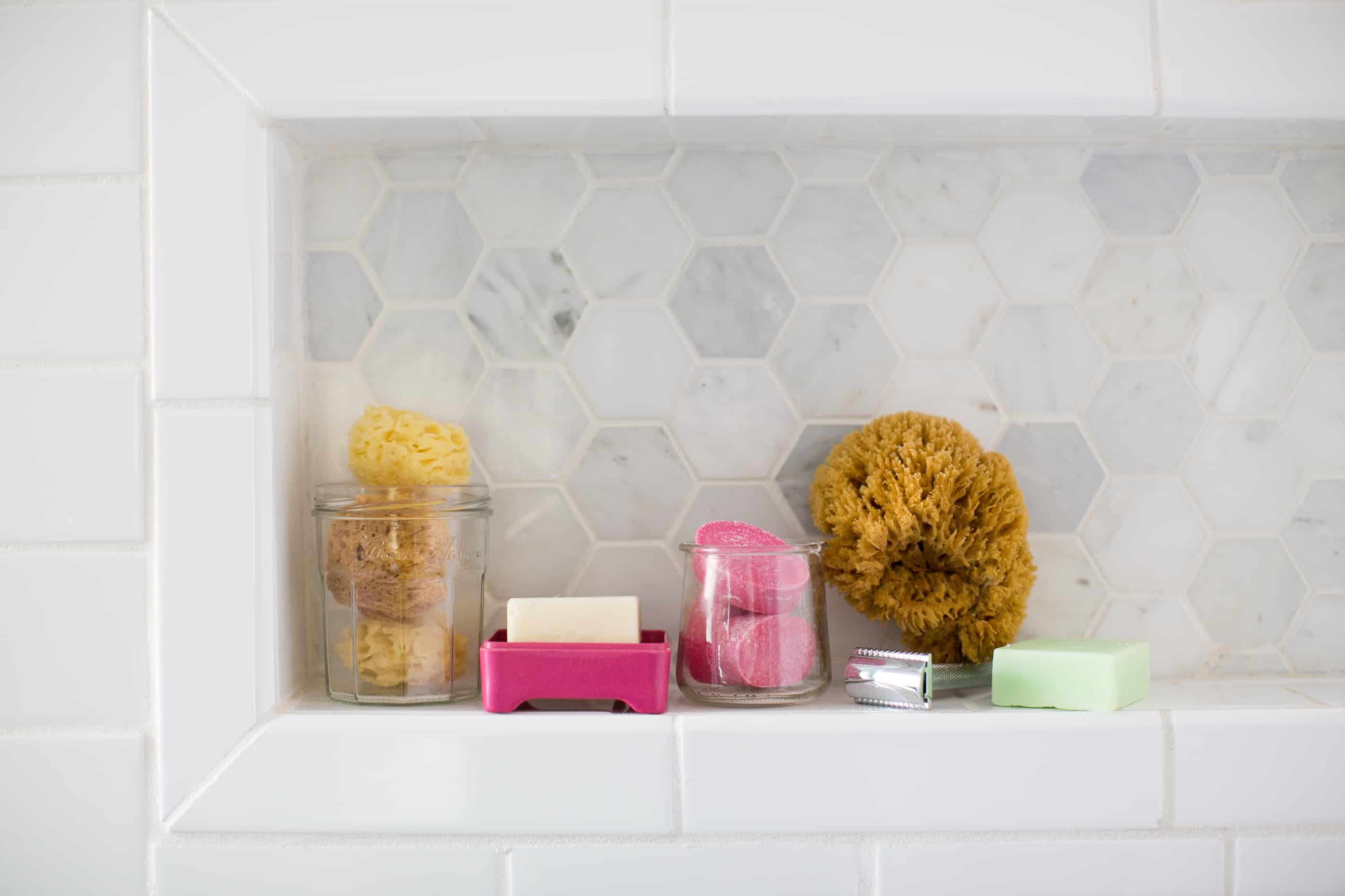 9 Ways to Create a Zero Waste Bathroom