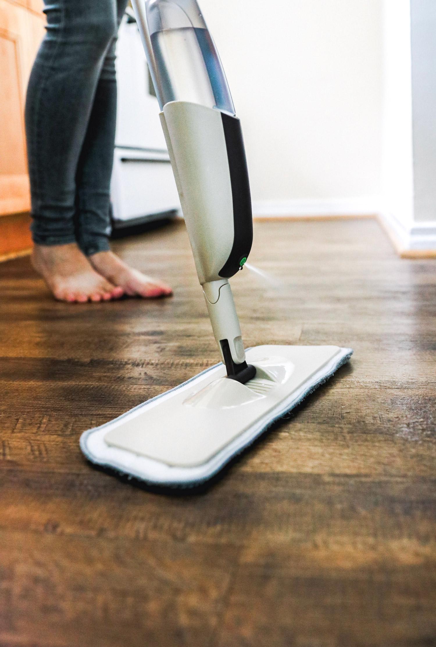 3 Ing Laminate Floor Cleaner O Nest