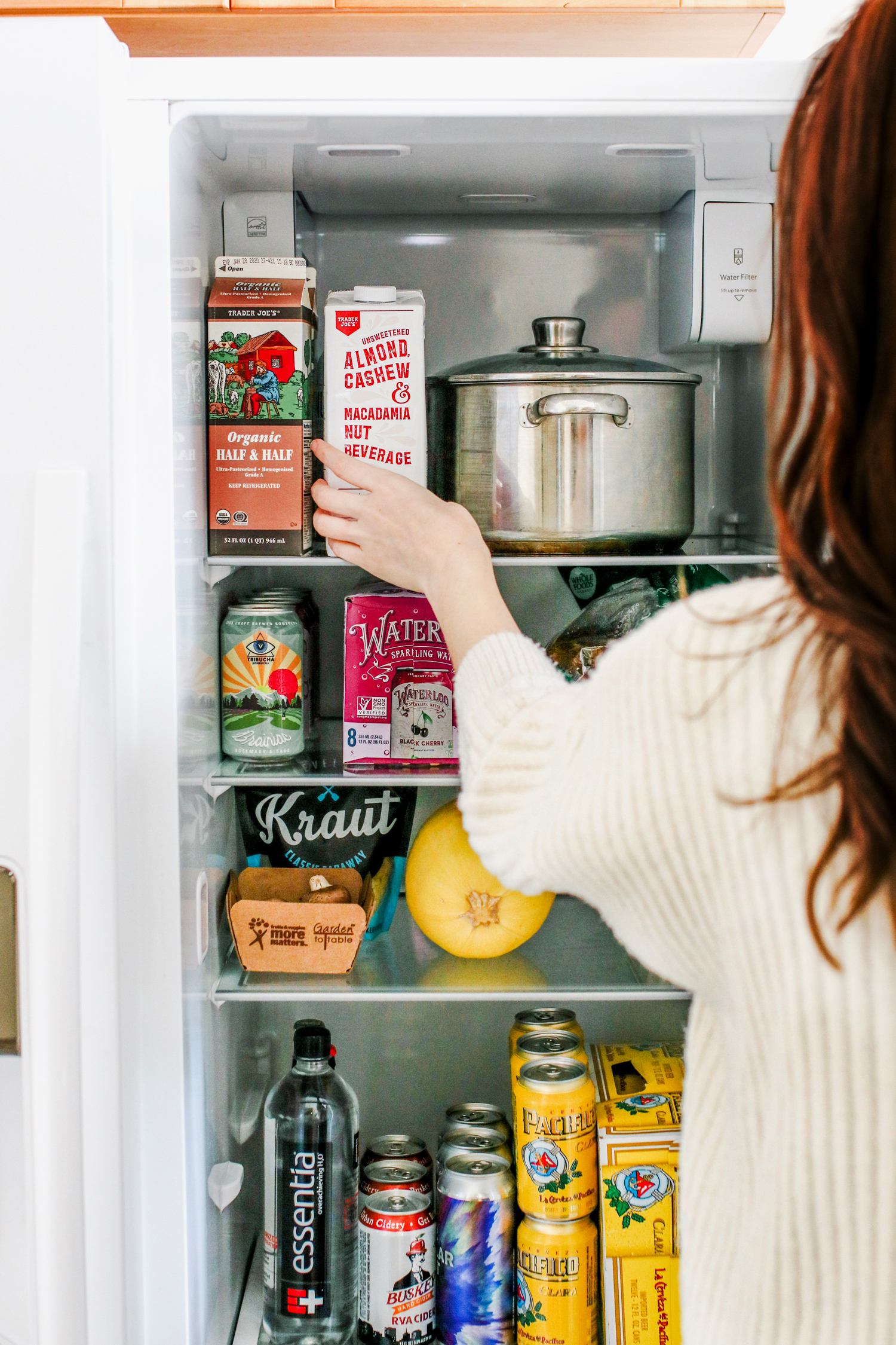 Mystery smell coming from the fridge? Learn how to deep clean your refrigerator, and get 2 easy recipes for disinfecting and deodorizing it.