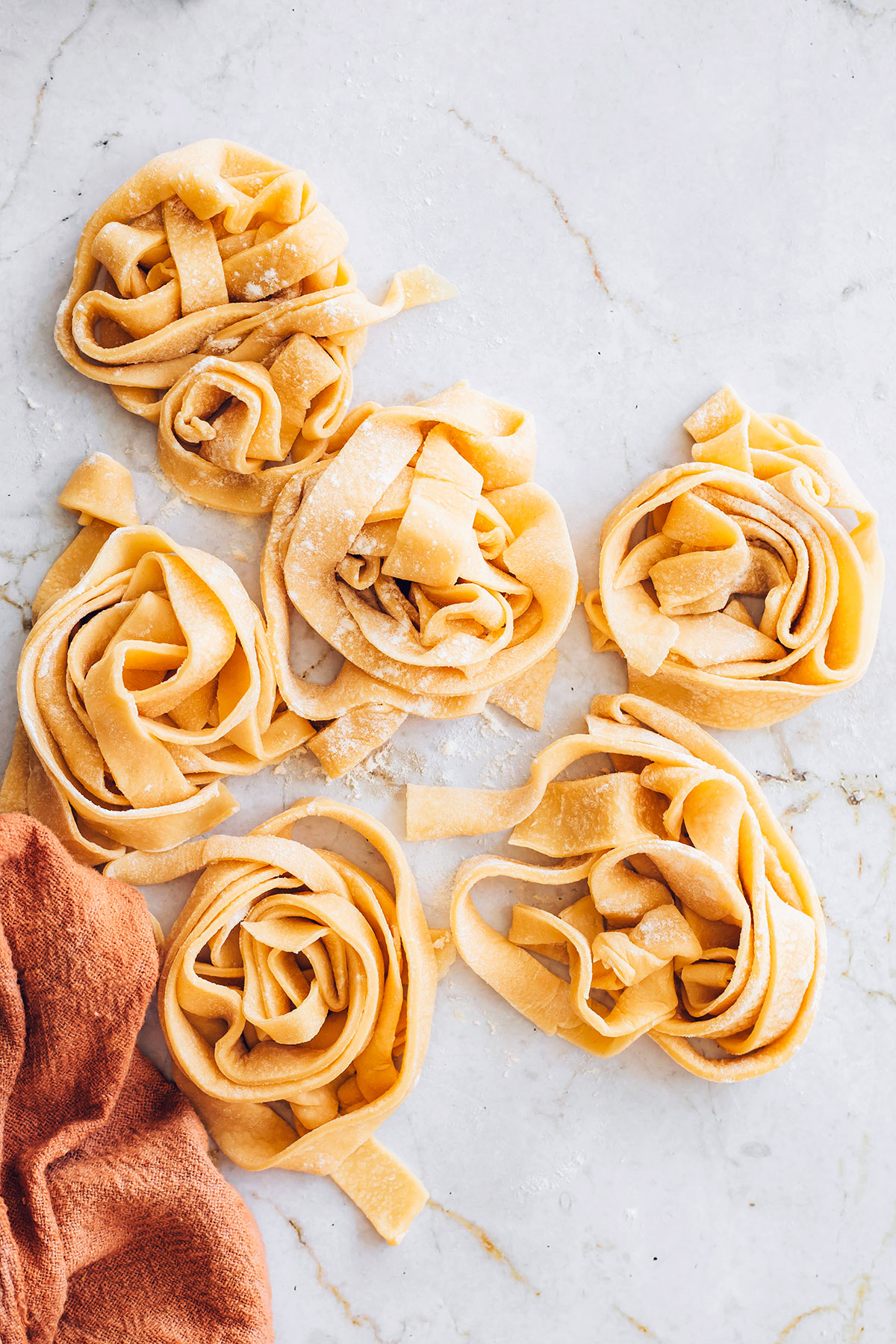 How to make homemade pasta the easy way