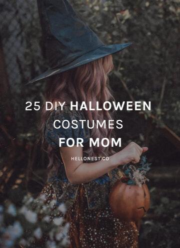 25 Halloween Costumes for Women - Hello Nest